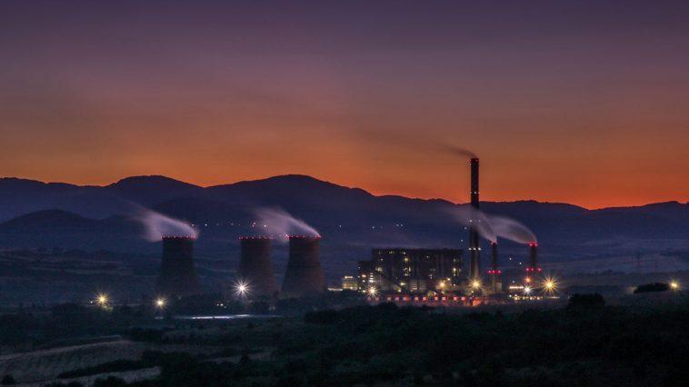 La Première Centrale Nucléaire En Biélorussie Arrête Sa Production D'électricité