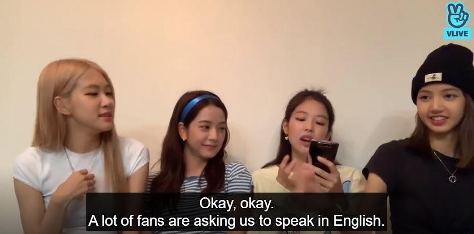parle anglais
