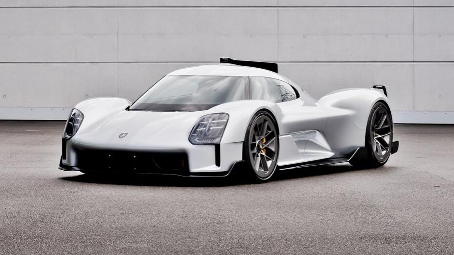 Porsche Invisible. Les Modèles Porsche (malheureusement) Jamais Produits