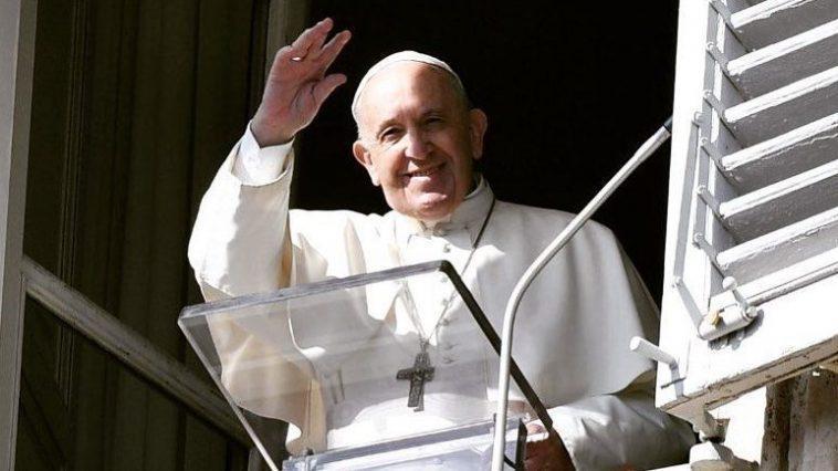 Le Pape Nous A Invités à Prier Pour Que L'intelligence