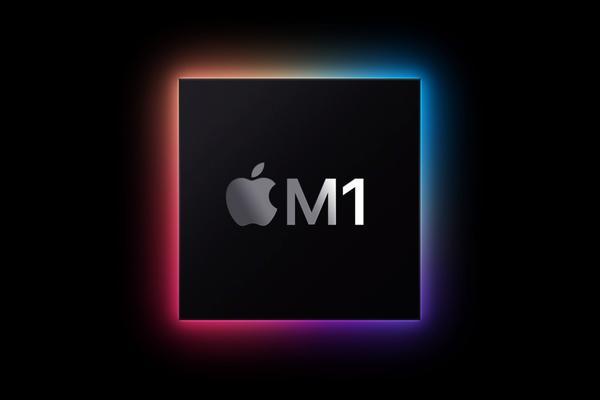 Mac Avec Une Puce M1: C'est à Quel Point Le