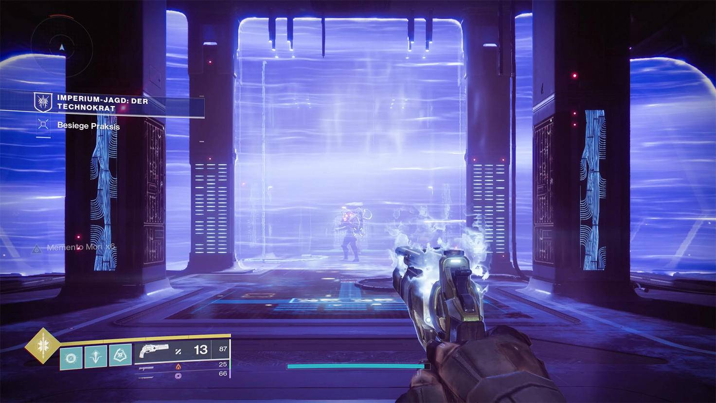 Destiny 2 as de pique