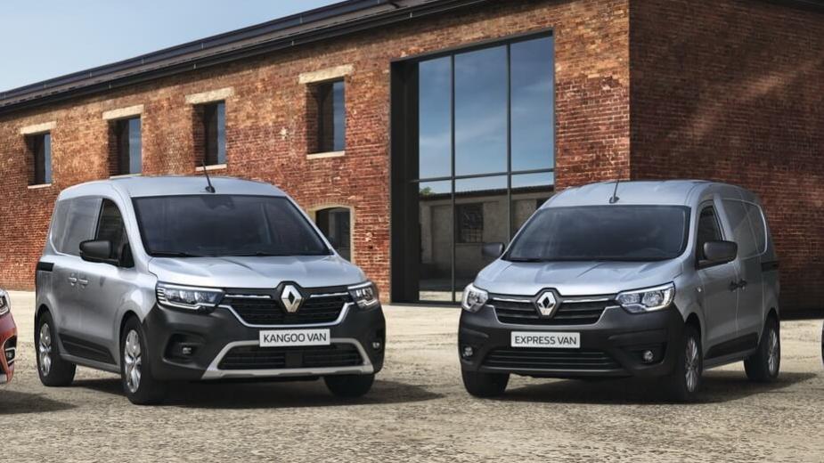 Le Nouveau Renault Kangoo A été Dévoilé Et Apporté… Un