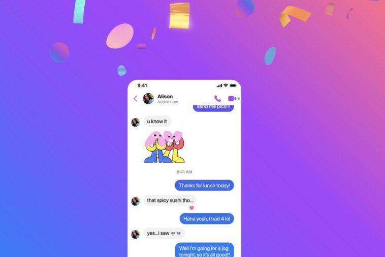 Les conversations temporaires arrivent sur Instagram et Messenger: en `` mode disparaître '', les messages disparaissent du style Snapchat