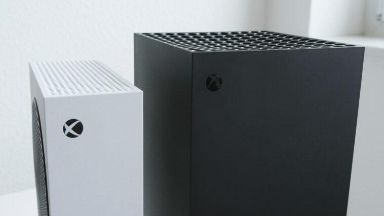 Xbox Series X Et S: Selon Microsoft, Les Goulots D'étranglement