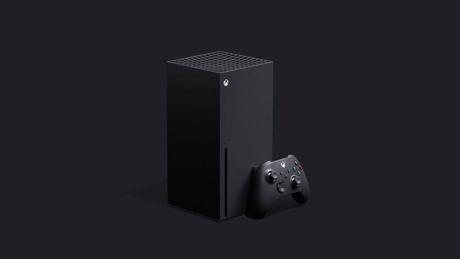 «ma Xbox Series X Est Tombée En Panne En 24