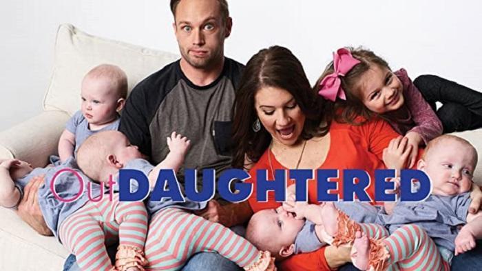 Outside Daughtered Saison 8: Date De Sortie, Intrigue, Casting Et