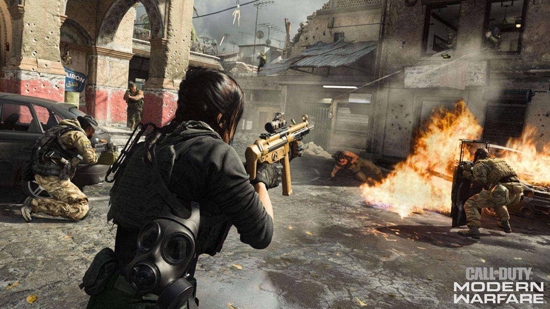 Call Of Duty Modern Warfare Et Warzone Pèseront (enfin) 25