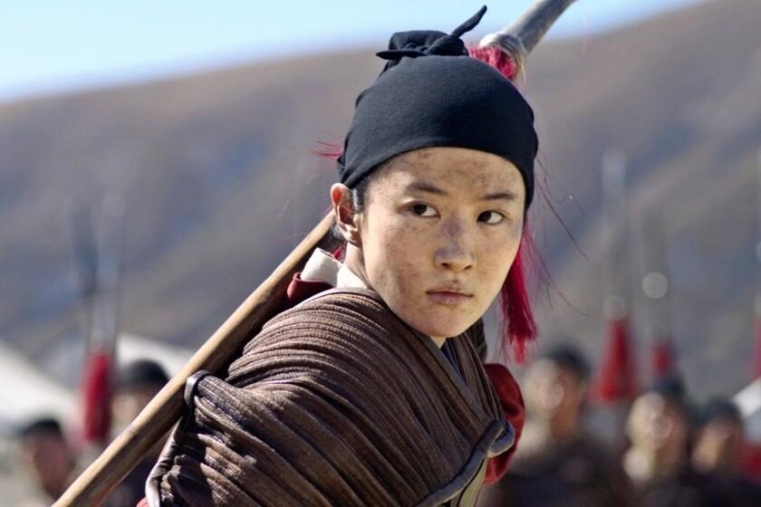 `` Mulan '' pourrait n'être que le début: Disney envisage de sortir d'autres films sur Disney + sous le même modèle