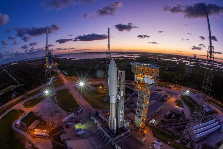 4 Lancements De Fusées En 4 Jours! Vous Pouvez Regarder