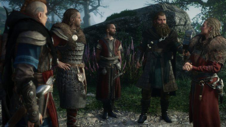 Assassin's Creed Valhalla Solution: Comment Obtenir Le Puissant Marteau