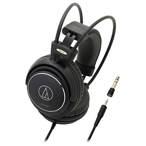 Audio Technica ATH-AVC500 - Casque dynamique
