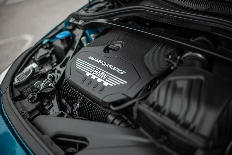 BMW M235i xDrive Gran Coupé