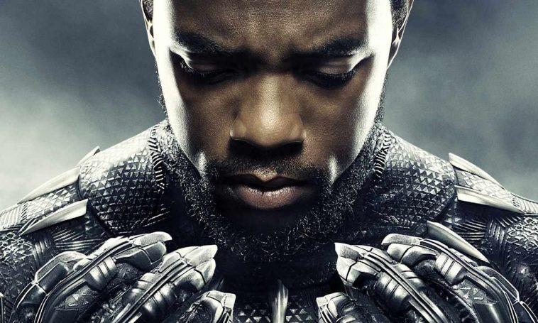 Rapport: Black Panther 2 commencera à tourner en juillet