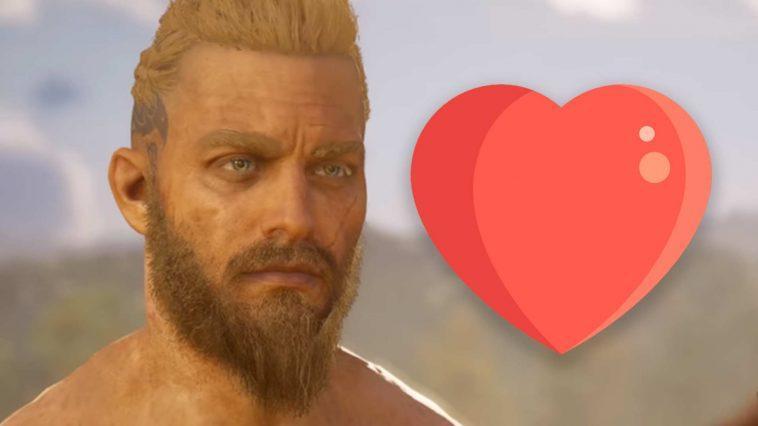 Assassin's Creed Valhalla: Comment Fonctionnent Les Romances Et Lesquelles Sont
