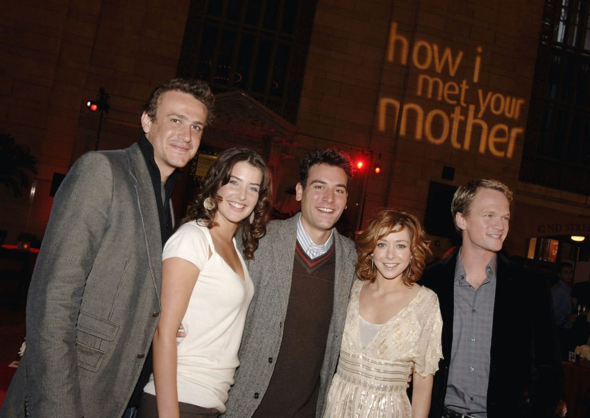 Le casting de 'How I Met Your Mother'