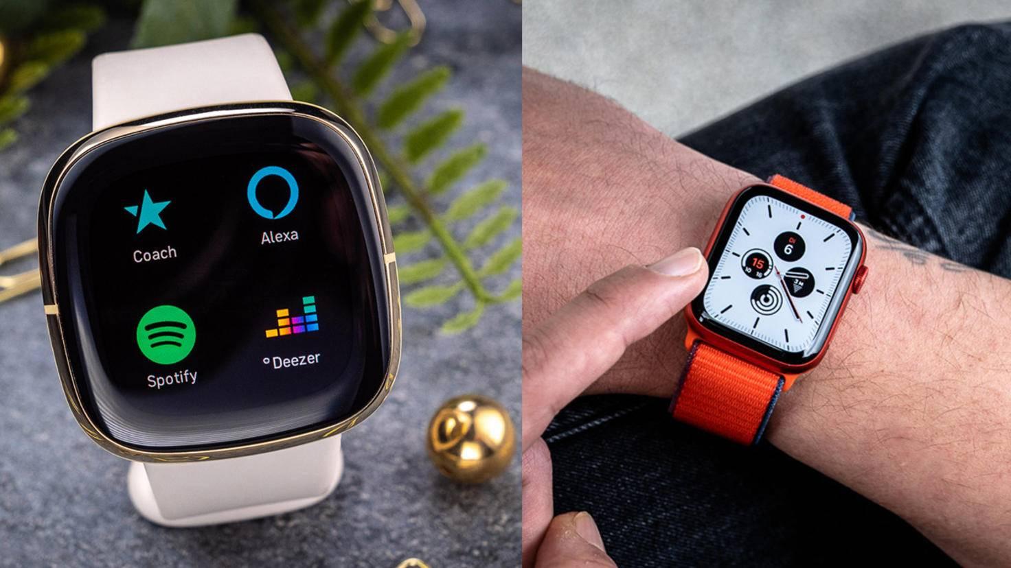 fitbit-sense-vs-apple-watch-comparaison-6