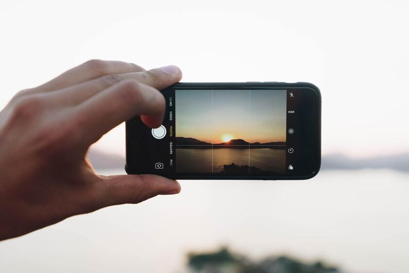 14 conseils pour améliorer les photos prises avec votre mobile et les meilleures applications pour le faire