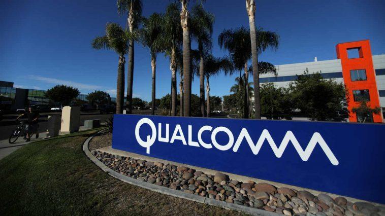 Qualcomm Reçoit L'autorisation De Vendre Des Puces 4g à Huawei