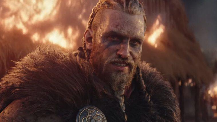 "Assassin's Creed Valhalla: Où Puis Je Trouver La Quête ""le Chemin"