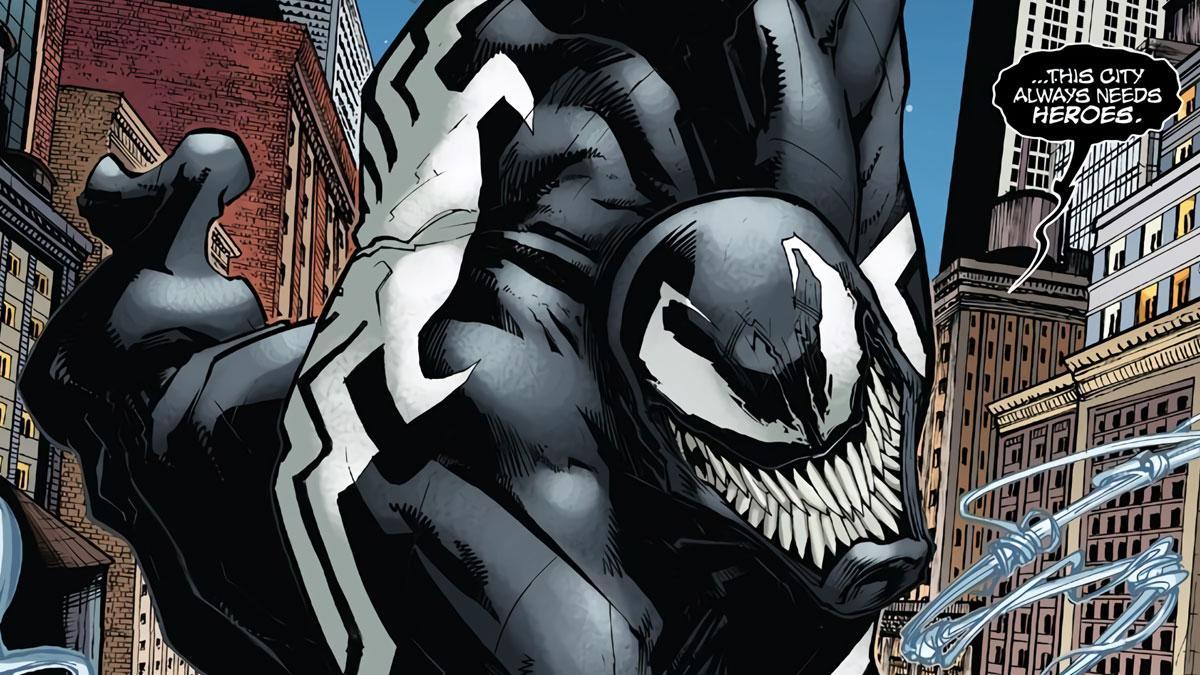 Skin Fortnite Venom Disponible Via Marvel Knockout Super Series