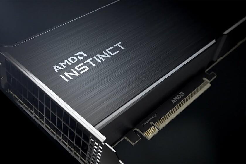 AMD dépasse NVIDIA avec le bestial Instinct MI100: le premier GPU professionnel à dépasser 10 TFLOPS FP64