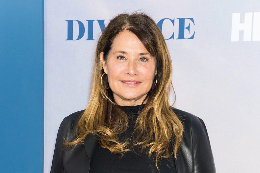 L'actrice Lorraine Bracco assiste à la première du divorce à New York au théâtre SVA le 4 octobre 2016 |  Gilbert Carrasquillo / FilmMagic