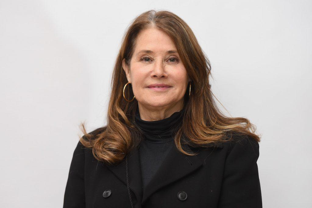 Lorraine Bracco assiste à la Toys Party 2018 au Pier Sixty à Chelsea Piers le 9 décembre 2018 à New York |  Jared Siskin / Patrick McMullan via Getty Images