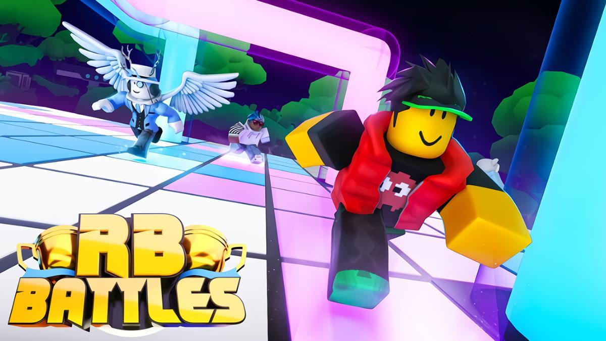 Roblox Rb Battles 2 Articles Gratuits Sortis!