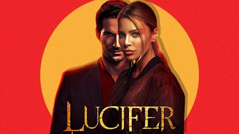 Lucifer Saison 5 Partie 2: Revue, Croissance Rapide Et Tout