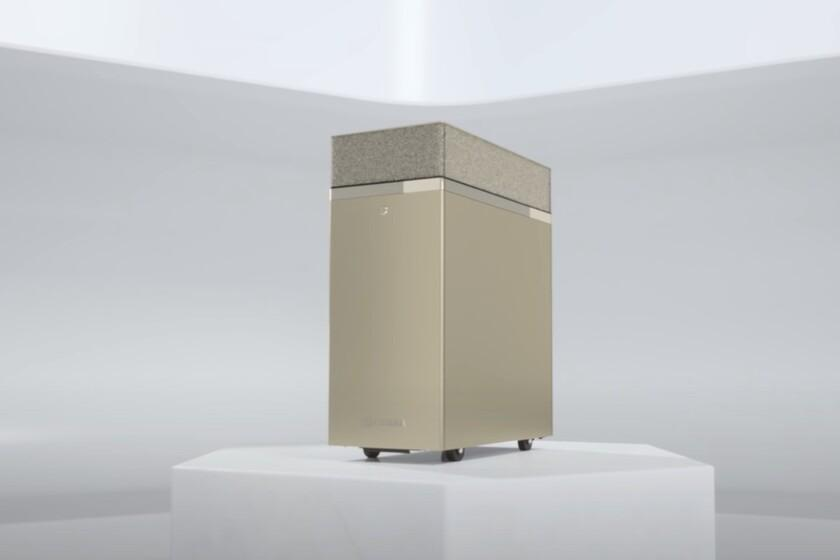 La dernière station de travail de NVIDIA est une bête équipée de quatre GPU A100 de 80 Go chacun