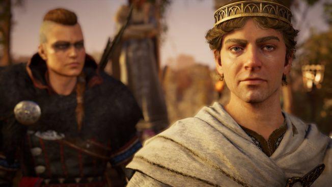 Assassin's Creed Valhalla - Guide: Comment obtenir Excalibur