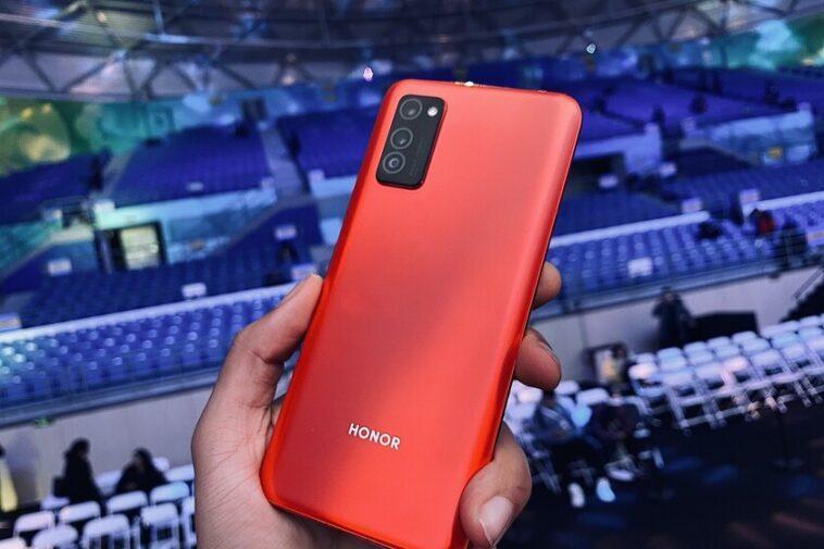 La vente d'Honor est officielle: Huawei se détache de sa sous-marque mobile après avoir été «sous une énorme pression»