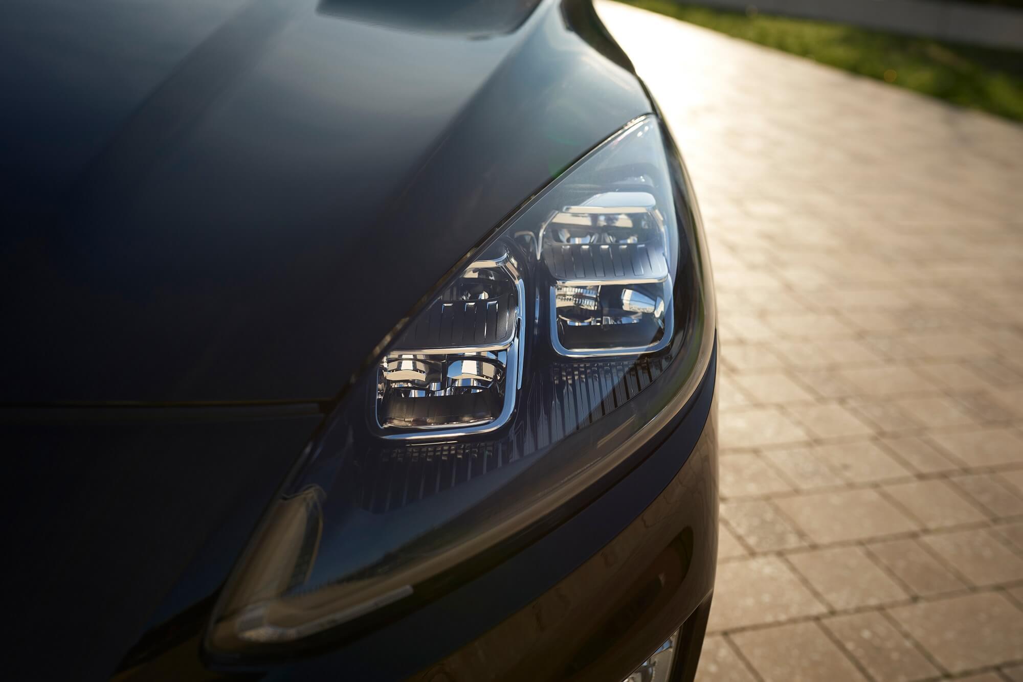 Ford Kuga hybride