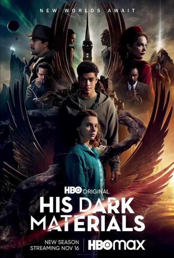 His Dark Materials Saison 2: Intrigue Et Plus De Mises