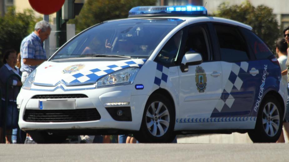 La Police De Vigo A Infligé Une Amende à Leurs