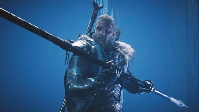 Assassin's Creed Valhalla Solution: La Puissante Lance D'odin, Gungnir!