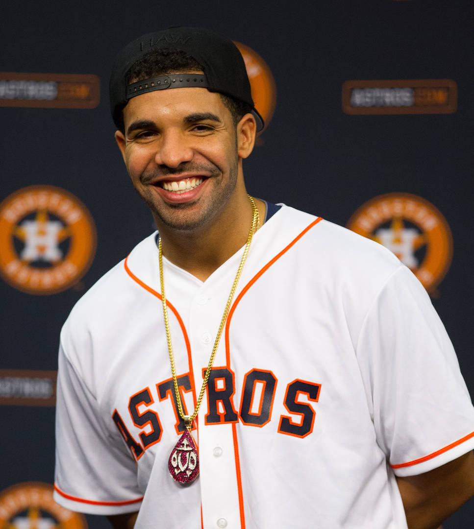 Drake Houston