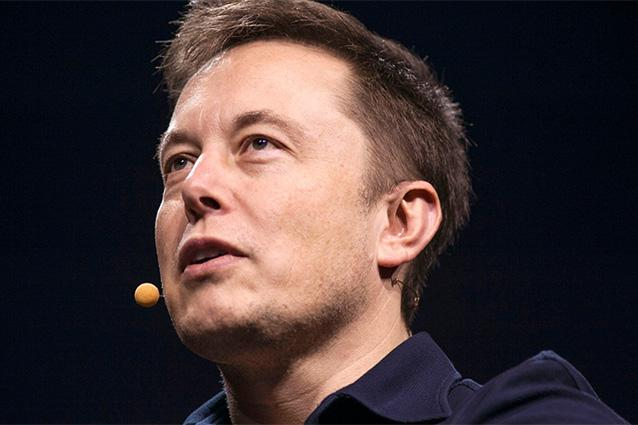 Elon Musk A Gagné 15 Milliards De Dollars En Une