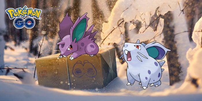 pokemon go nidoran enquête spéciale