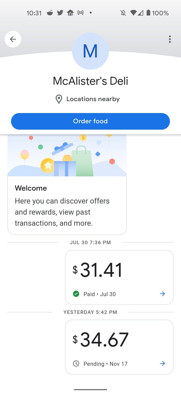 Le nouveau Google Pay est désormais officiel: désormais avec des récompenses, des paiements entre particuliers et plus