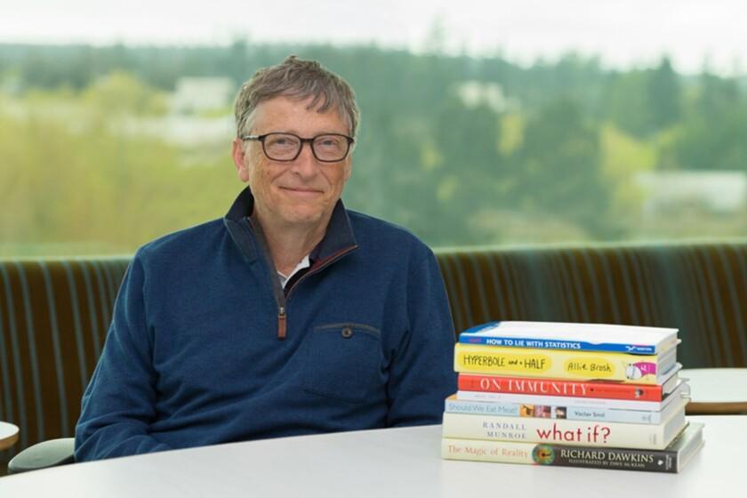 """""""Plus de 50% des voyages d'affaires et plus de 30% du travail de bureau disparaîtront"""" après le COVID-19, déclare Bill Gates"""