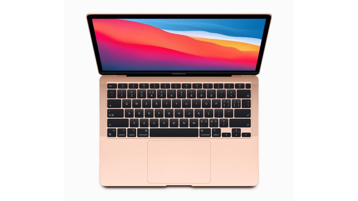 apple-macbook-air-m1-topdown