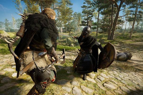 """""""assassin's Creed Valhalla"""": C'est Ainsi Que Vous Battez L'ordre Des"""