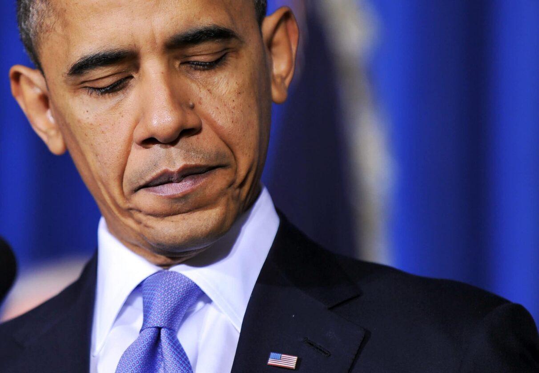 Barack Obama A Utilisé `` Honteusement '' Des Insultes Homophobes