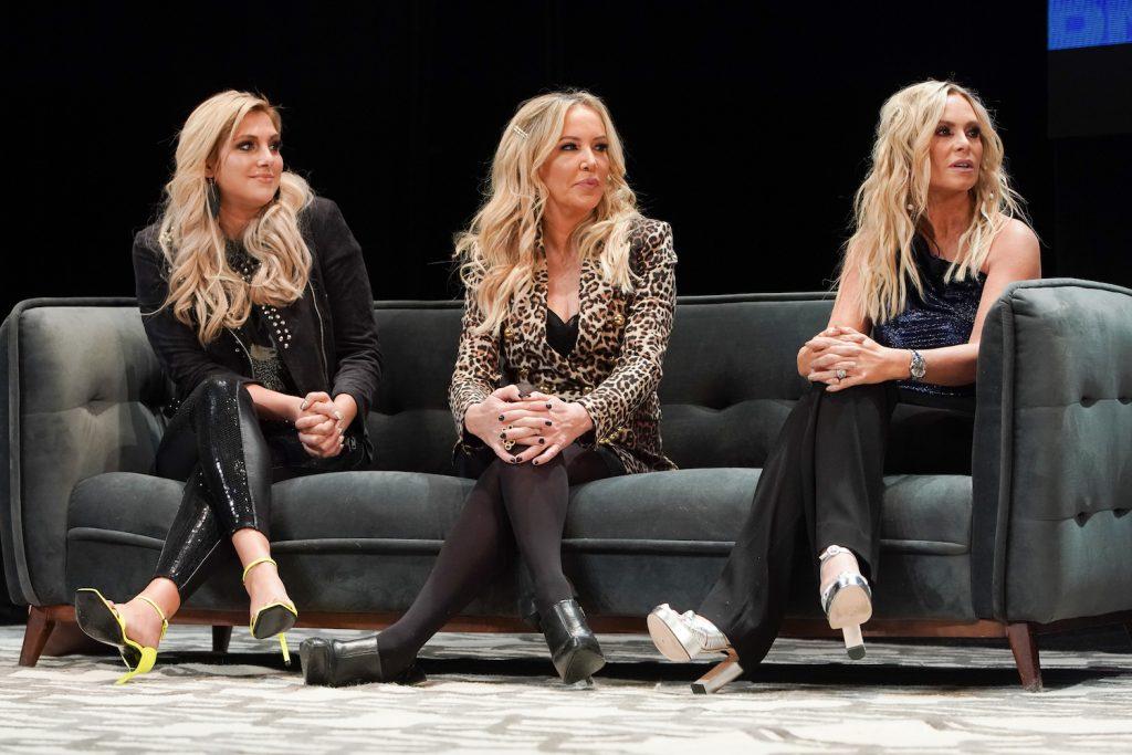Gina Kirschenheiter, Shannon Beador et Tamra Judge