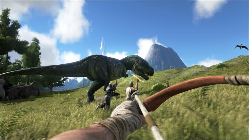 Meilleurs mods pour Ark Survival Evolved