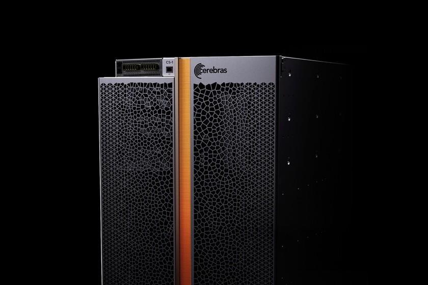 Le supercalculateur de Cerebras n'est pas le plus puissant au monde, mais il possède la plus grosse puce: 60 fois plus grande que le processeur classique