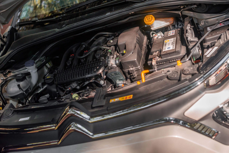 1.2 Moteur PureTech 83 ch