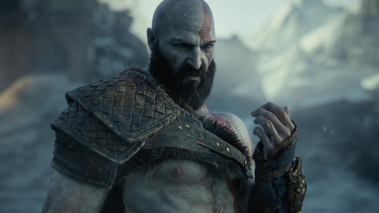 God Of War 2 Ragnarok Ne Sera T Il Pas Du Tout